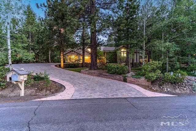 250 Black Pine Dr., Reno, NV 89511 (MLS #210008969) :: Theresa Nelson Real Estate