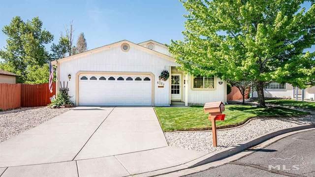 6370 W Ottawa, Sun Valley, NV 89433 (MLS #210008977) :: Theresa Nelson Real Estate