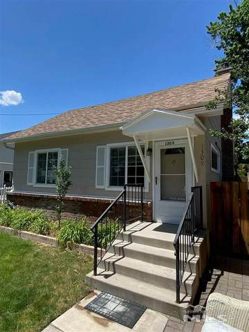 1309 Wright St., Reno, NV 89509 (MLS #210008983) :: Theresa Nelson Real Estate