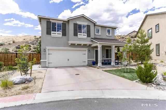 1871 Star Bright Way, Reno, NV 89523 (MLS #210008997) :: Theresa Nelson Real Estate