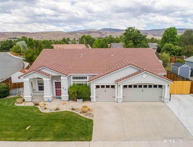 7940 Cantabria, Sparks, NV 89436 (MLS #210009018) :: Theresa Nelson Real Estate