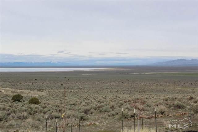 76770 Fish Springs, Reno, NV 89510 (MLS #210009030) :: Vaulet Group Real Estate