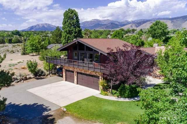12585 Oak Glen Drive, Reno, NV 89511 (MLS #210009037) :: Colley Goode Group- eXp Realty