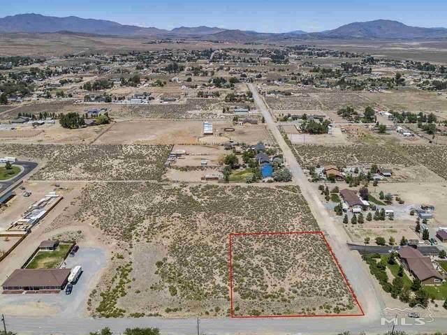 8635 Osage, Reno, NV 89508 (MLS #210009176) :: Vaulet Group Real Estate