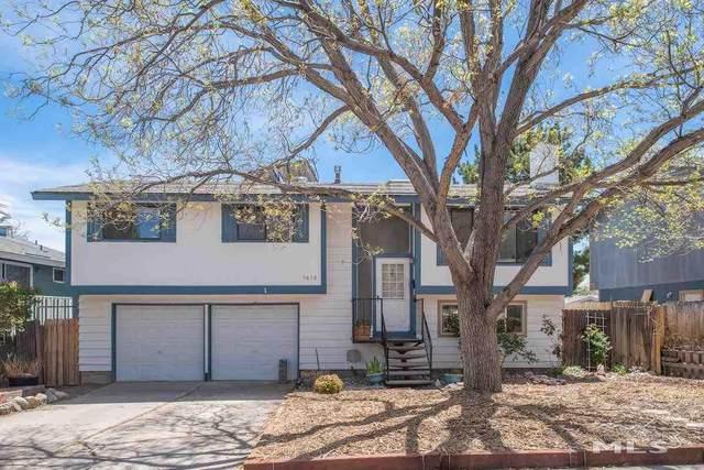 3650 Renee, Reno, NV 89503 (MLS #210009198) :: NVGemme Real Estate