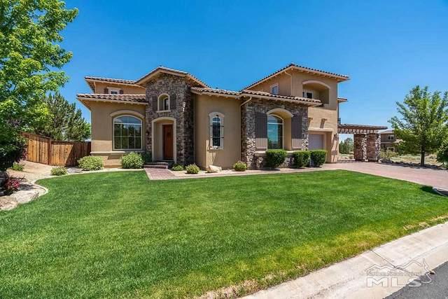 6325 Elk Ivory Dr, Reno, NV 89511 (MLS #210009203) :: Theresa Nelson Real Estate