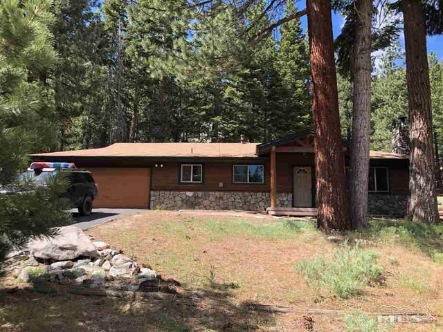 355 Andria Dr, Stateline, NV 89449 (MLS #210009275) :: NVGemme Real Estate