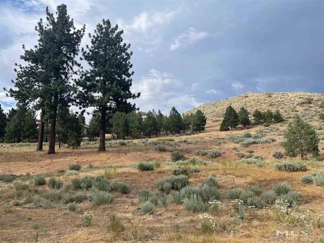 4324 Combs Canyon Road, Carson City, NV 89703 (MLS #210009332) :: Colley Goode Group- CG Realty