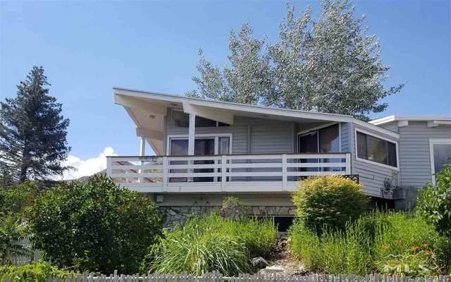 4875 W Sutro Terrace, Carson City, NV 89706 (MLS #210009346) :: Vaulet Group Real Estate