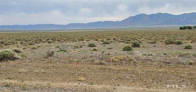TBD Cortez Way, Crescent Valley, NV 89821 (MLS #210009377) :: The Mike Wood Team
