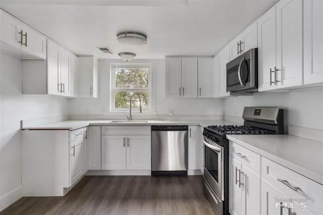 2400 Eastlake, Washoe Valley, NV 89704 (MLS #210009413) :: NVGemme Real Estate