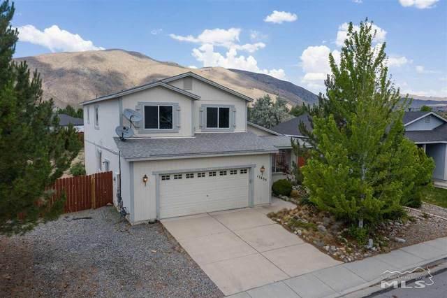 17635 Mayfield Ct, Reno, NV 89508 (MLS #210009430) :: Chase International Real Estate