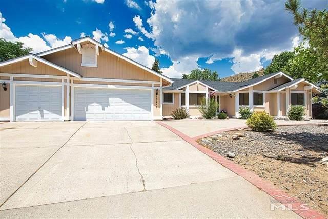 10245 Ferret Cir, Reno, NV 89523 (MLS #210009441) :: NVGemme Real Estate