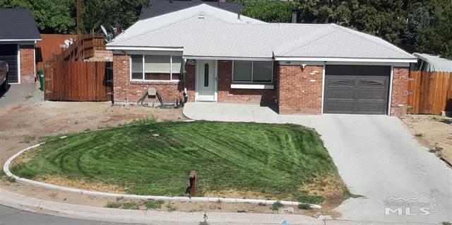 1781 Ada's, Reno, NV 89509 (MLS #210009535) :: Theresa Nelson Real Estate