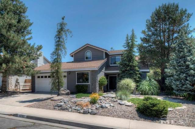 4783 Lango, Carson City, NV 89706 (MLS #210009622) :: Chase International Real Estate