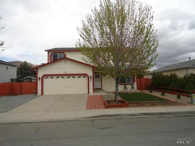 18113 Cherryleaf, Reno, NV 89508 (MLS #210009643) :: Chase International Real Estate