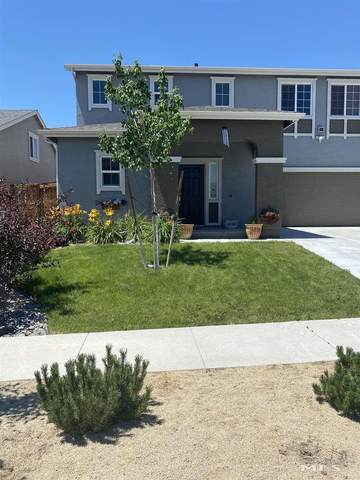 14317 Durham Drive, Reno, NV 89506 (MLS #210009649) :: NVGemme Real Estate
