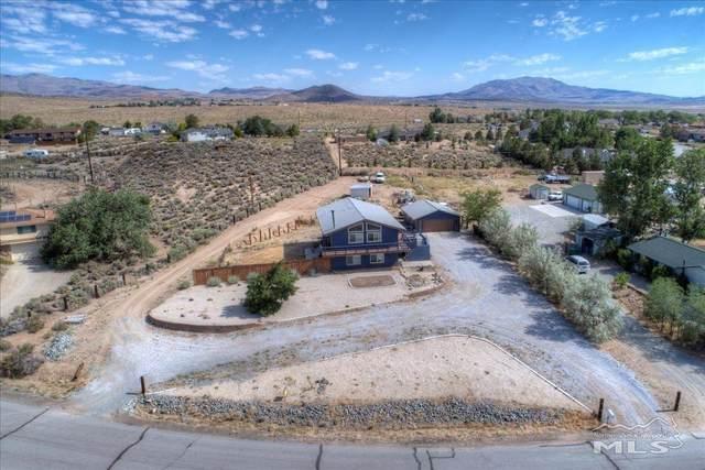 10795 Abilene, Reno, NV 89508 (MLS #210009677) :: Vaulet Group Real Estate
