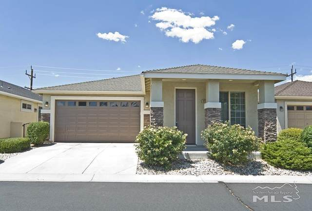 1272 Canvasback, Carson City, NV 89701 (MLS #210009706) :: Theresa Nelson Real Estate
