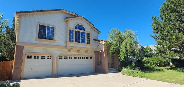 1220 Riverberry, Reno, NV 89509 (MLS #210009735) :: Theresa Nelson Real Estate