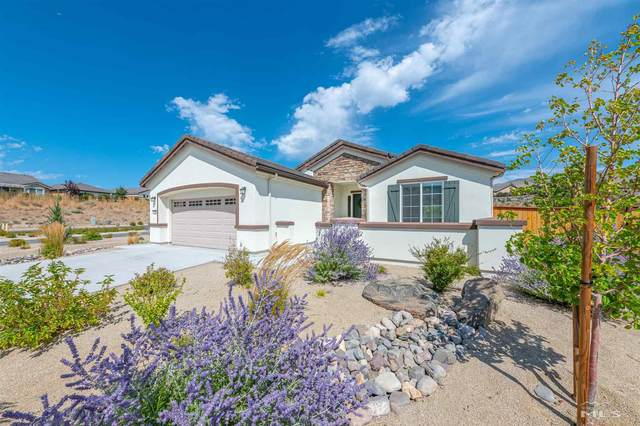 990 Broderick Trail, Reno, NV 89523 (MLS #210009738) :: Theresa Nelson Real Estate