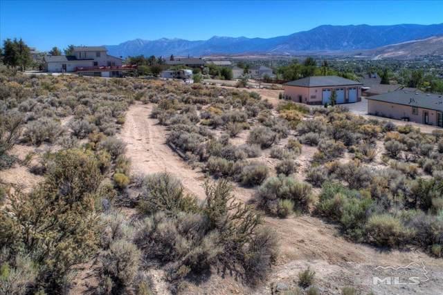 01016152 Damon Road, Carson City, NV 89701 (MLS #210009751) :: Vaulet Group Real Estate