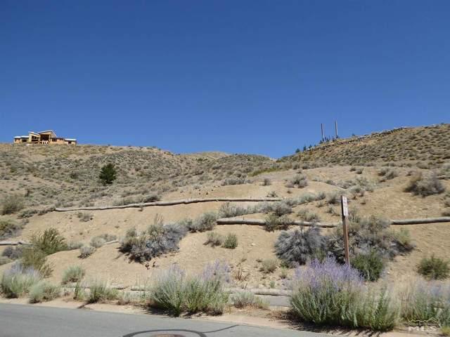 8315 Twin Rock Trail, Reno, NV 89523 (MLS #210009786) :: Theresa Nelson Real Estate