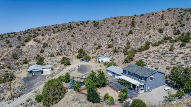12015 Overland + Guest, Reno, NV 89506 (MLS #210009811) :: Vaulet Group Real Estate