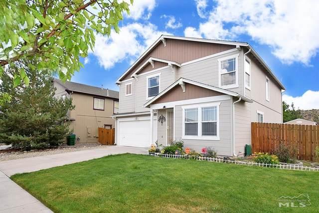 7712 Corso Street, Reno, NV 89506 (MLS #210009827) :: Vaulet Group Real Estate