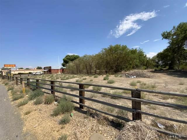 4985 Reno Hwy, Fallon, NV 89406 (MLS #210009922) :: Vaulet Group Real Estate