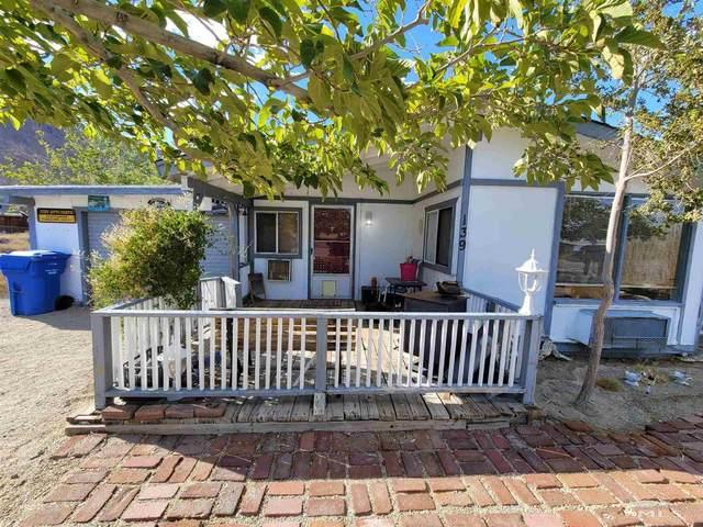 139 E Cottonwood Dr., Walker Lake, NV 89415 (MLS #210009936) :: NVGemme Real Estate