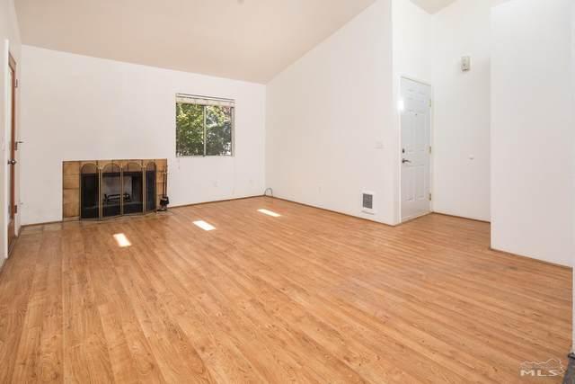 2345 Tripp #2, Reno, NV 89512 (MLS #210009940) :: Theresa Nelson Real Estate