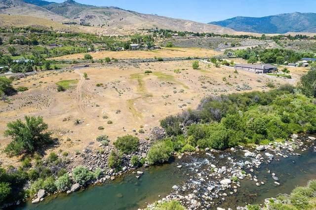 3205 Mario Rd, Reno, NV 89523 (MLS #210009946) :: NVGemme Real Estate