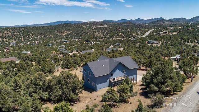 1870 Harte, Reno, NV 89521 (MLS #210010005) :: Vaulet Group Real Estate