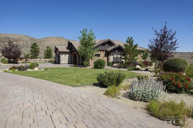 4145 Bunker Point Court, Reno, NV 89511 (MLS #210010114) :: Theresa Nelson Real Estate