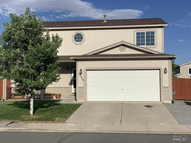 18234 Oakbrook Lane, Reno, NV 89508 (MLS #210010118) :: Chase International Real Estate