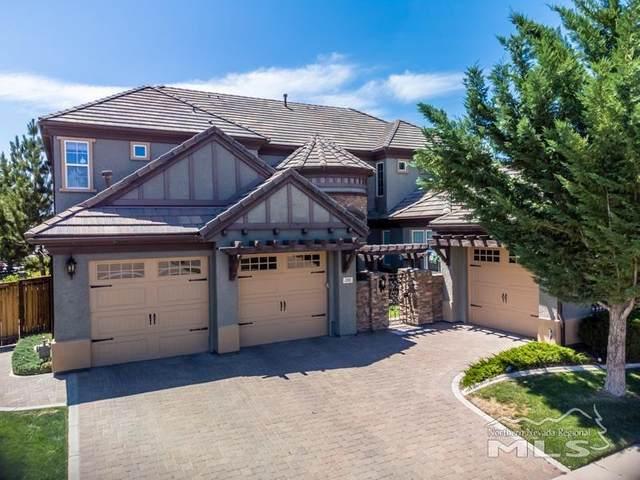 1895 Champion Hills, Reno, NV 89523 (MLS #210010153) :: Theresa Nelson Real Estate
