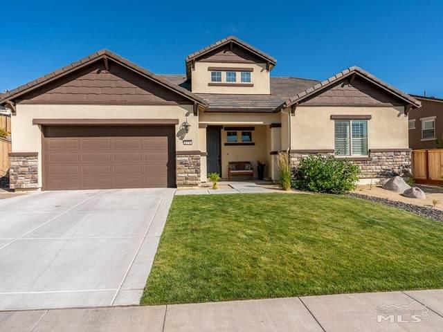 1770 Scott Valley Rd, Reno, NV 89523 (MLS #210010171) :: Theresa Nelson Real Estate