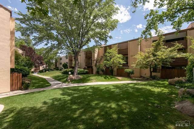 2700 Plumas #221, Reno, NV 89509 (MLS #210010187) :: NVGemme Real Estate