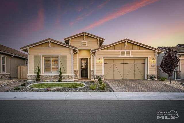 1992 Phaethon Lane, Reno, NV 89521 (MLS #210010188) :: Chase International Real Estate