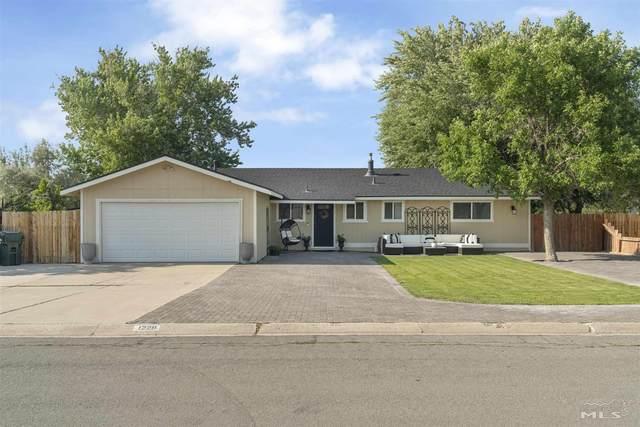 1220 Monarch, Gardnerville, NV 89460 (MLS #210010217) :: Chase International Real Estate