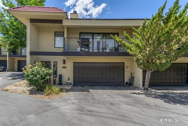 3459 Skyline Blvd, Reno, NV 89509 (MLS #210010236) :: Theresa Nelson Real Estate