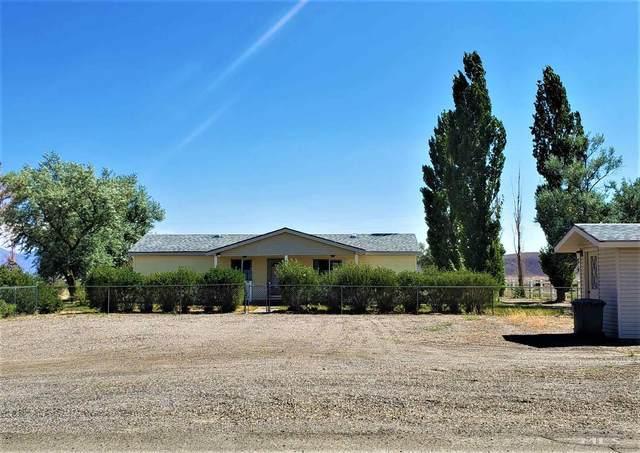 440 Ranchette, Battle Mountain, NV 89820 (MLS #210010237) :: NVGemme Real Estate