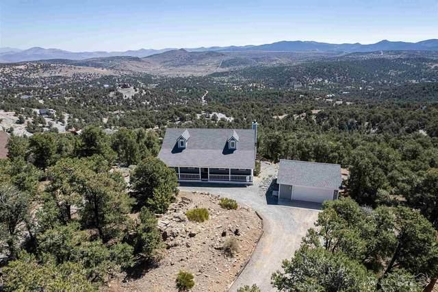 2035 Applegate Road, Reno, NV 89521 (MLS #210010246) :: Vaulet Group Real Estate