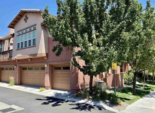 1885 Wind Ranch Rd B, Reno, NV 89521 (MLS #210010269) :: Chase International Real Estate