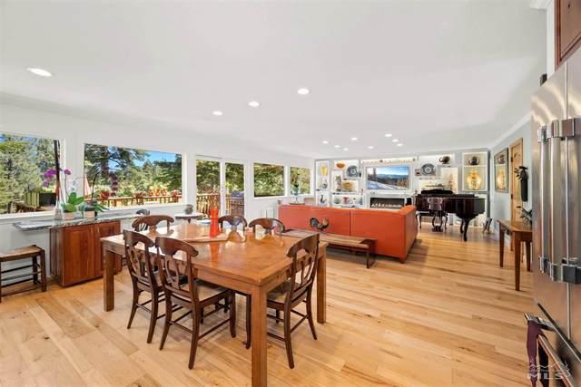 634 Inspiration, Zephyr Cove, NV 89448 (MLS #210010271) :: Chase International Real Estate