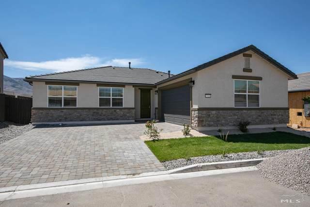 7723 Enclave Key Rd., Reno, NV 89506 (MLS #210010278) :: Vaulet Group Real Estate