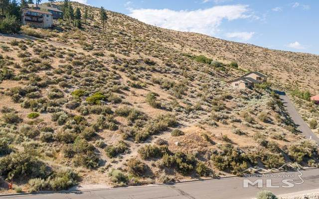 4280 Timberline, Carson City, NV 89703 (MLS #210010293) :: Chase International Real Estate
