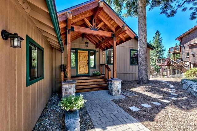 262 Mcfaul Way, Zephyr Cove, NV 89448 (MLS #210010300) :: Chase International Real Estate