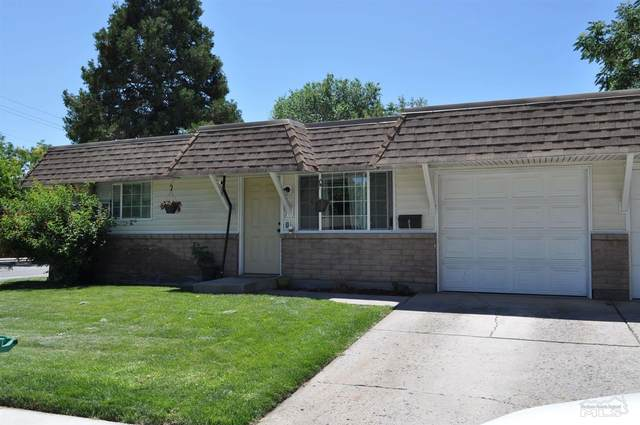 1501 Gault Way, Sparks, NV 89431 (MLS #210010332) :: Colley Goode Group- eXp Realty